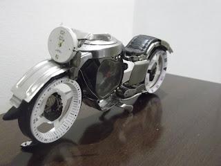 presente para namorado que gosta de moto- Presentes Criativos Carlinhos Miniaturas