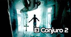 El Conjuro 2: El poltergeist de Enfield / Expediente Warren 2