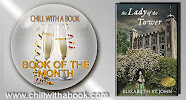 Book of the Month - The Lady of the Tower by Elizabeth St John