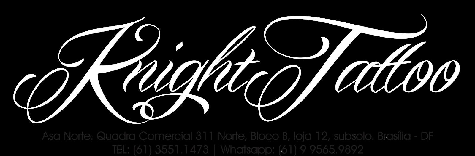 Estúdio Knight Tattoo