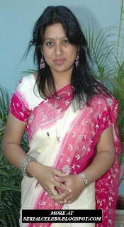 Gemini TV anchor Sana