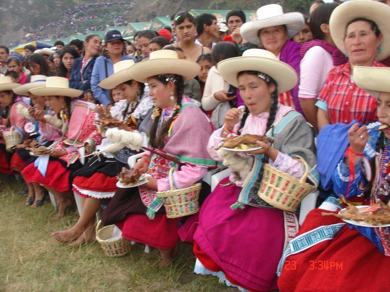 Mujeres solteras de chota cajamarca