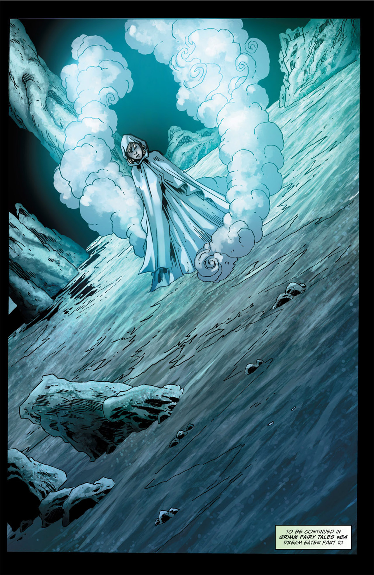 Grimm Fairy Tales (2005) Issue #63 #66 - English 24