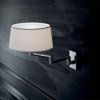 stylish wall sconce
