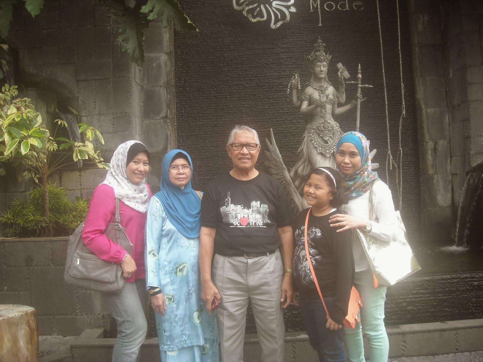 Jakarta Bandung 2014