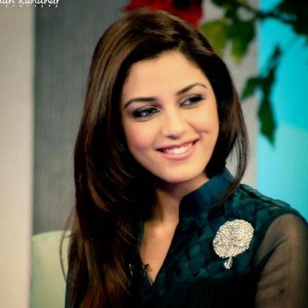 pak celebrity gossip pakistani model maya ali biography
