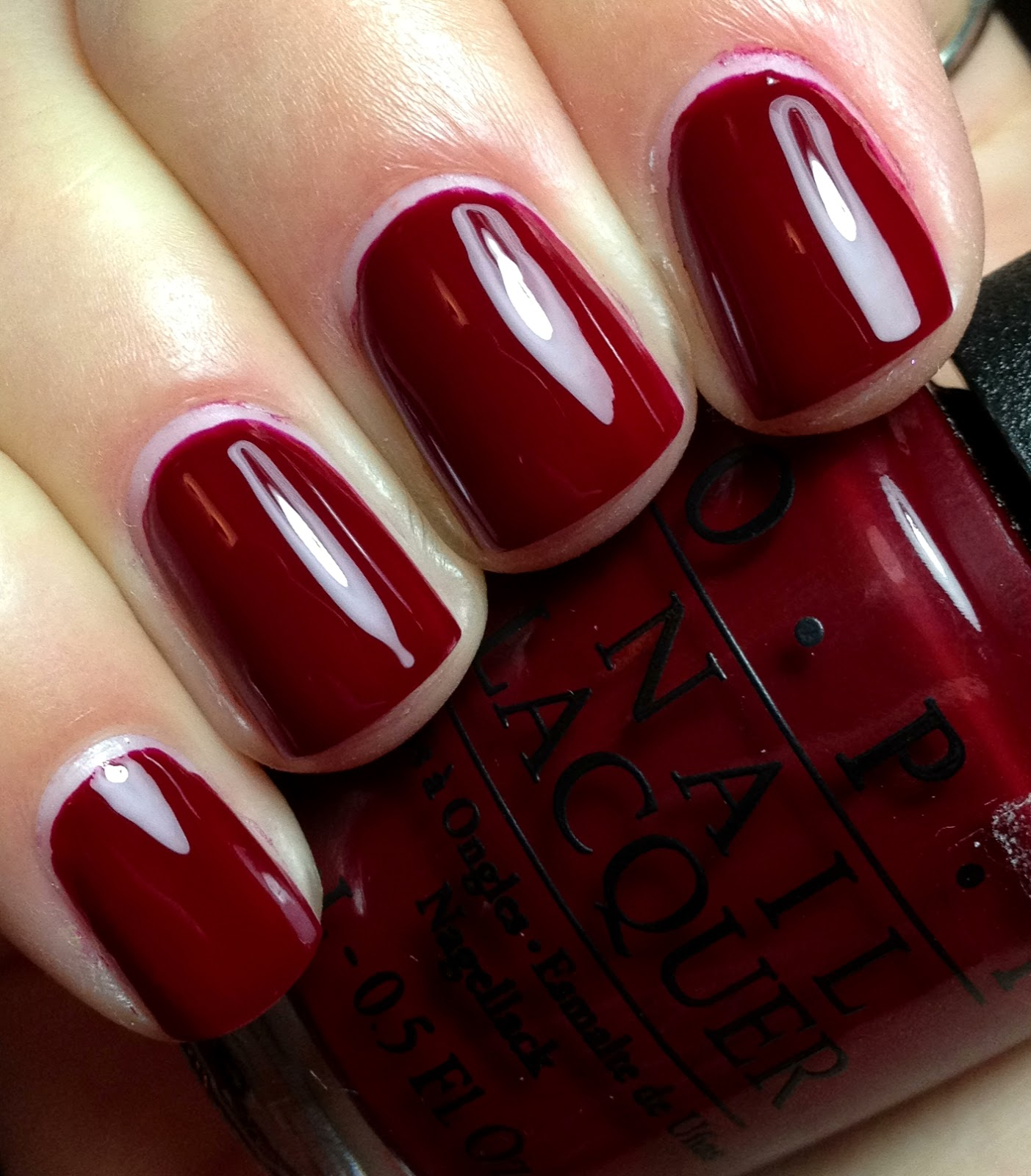 Swatches By An OPI Addict: OPI Classics Collection Swatches