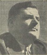 Albert R. Wetjen c. 1935