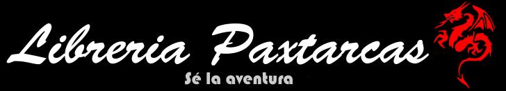 Librería Paxtarcas