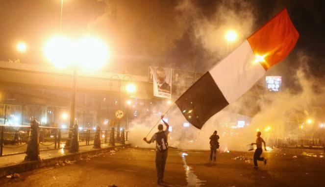 Faktor Penyebab Konflik di Mesir