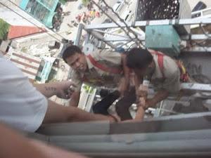 Video Cewek Tionghoa Gagal Bunuh Diri Di Medan