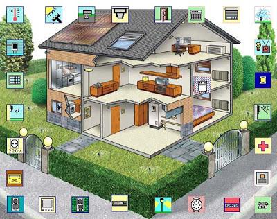 Automa o residencial ferramentas a ser utilizadas na for Domotica casa