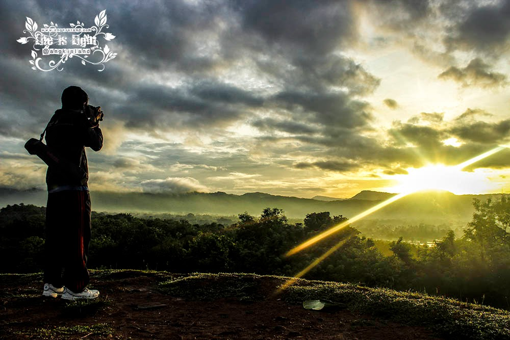 fotografer sunrise jogja