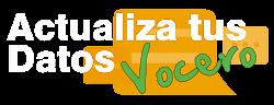 Actualización Voceros