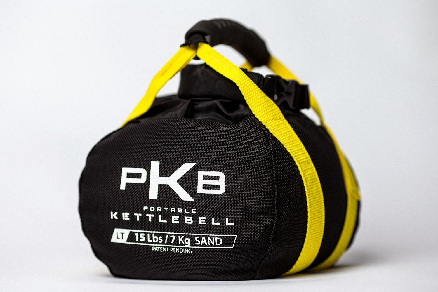 PKB The Portable Kettlebell Review #pkb