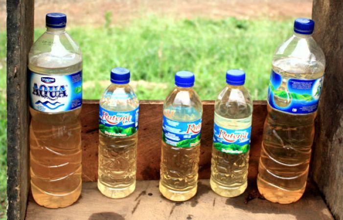 Merk Minuman Keras Terkenal Di Indonesia