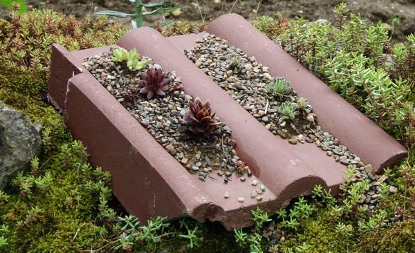 d coration c 39 est la tuile le blog de mon doubs jardin. Black Bedroom Furniture Sets. Home Design Ideas
