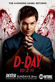 Xem phim Dexter season 6 2011