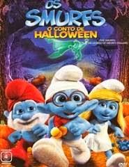 Os Smurfs O Conto de Halloween Torrent Dublado