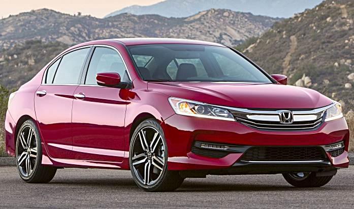 Accord Expert Reviews >> 2016 Honda Accord Coupe Expert Review Auto Honda Rumors