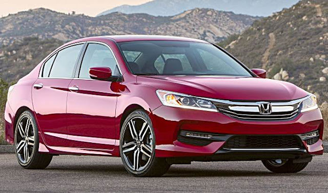 2016 Honda Accord Coupe Expert Review
