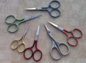 Premax Italian Scissors