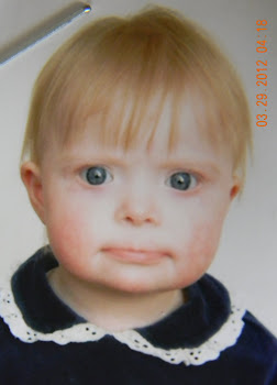 Sasha Linda Cutler Baby