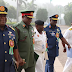 President Buhari Orders EFCC To Probe Ex Service Chiefs, Serving & Ex Military Leaders - See Full List