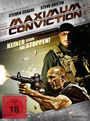 Quyết Định Tối Cao - Maximum Conviction