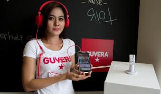 Dapatkan Lagu-lagu Favorit Via Aplikasi Android, Handphone, Android dan Musik