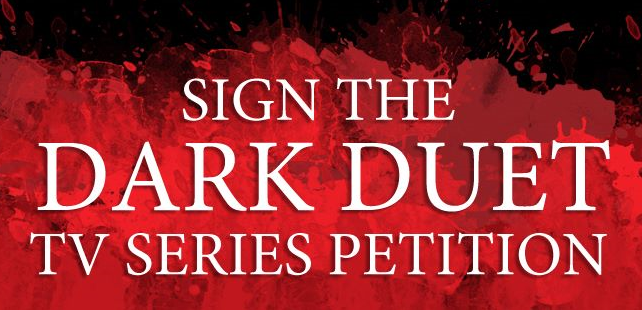 Dark Duet Optioned for TV
