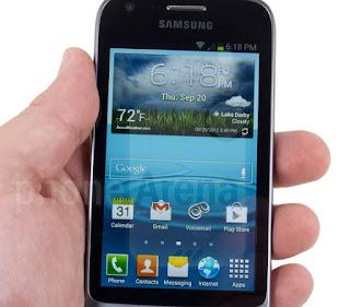 Samsung Galaxy Victory 4G LTE L300