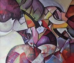 Abstrayendo : María Isabel Castro
