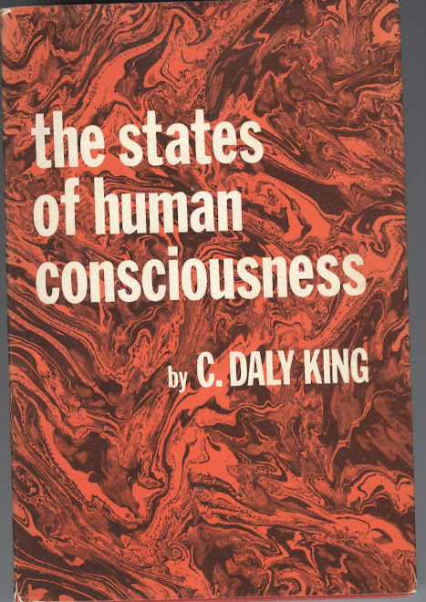 THE STATES OF HUMAN CONSCIOUSNESS