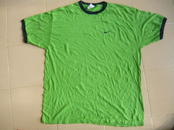 Nike sz XL usa made