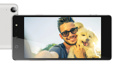 Harga Wiko Selfy 4G terbaru