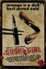 Watch Sushi Girl 2012 Megavideo Movie Online