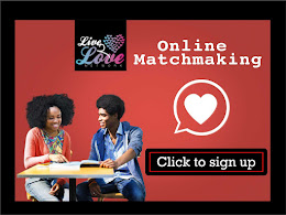 Sign up for our Matchmaking Service