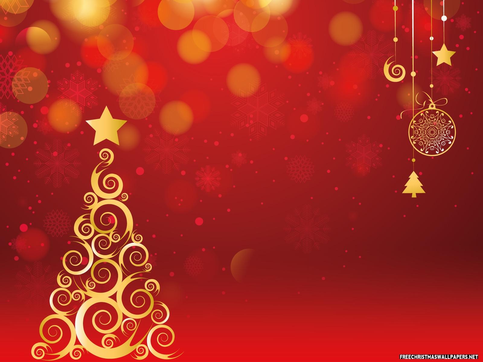 Wallpapernarium arbol de navidad for Natale immagini per desktop
