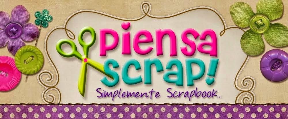 Piensa Scrap