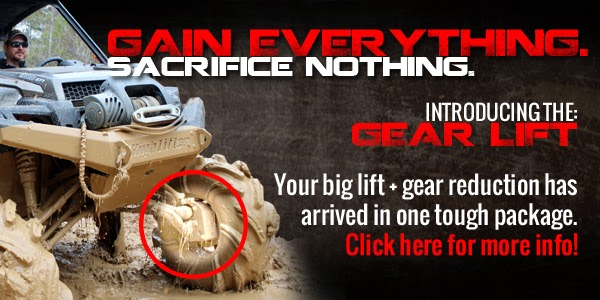 High Lifter Gear Lift
