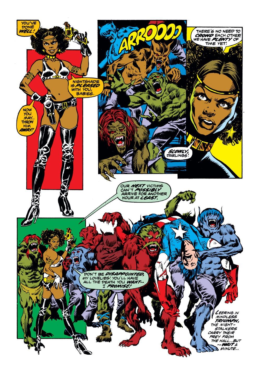 Captain America (1968) Issue #164 #78 - English 4