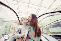 Mama Ania lat 28 i Kacperowski lat 6. Nasz styl, nasz świat , nasza zabawa modą :)
