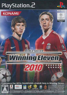 Download Game Winning Eleven Dhita Prianthara Blog