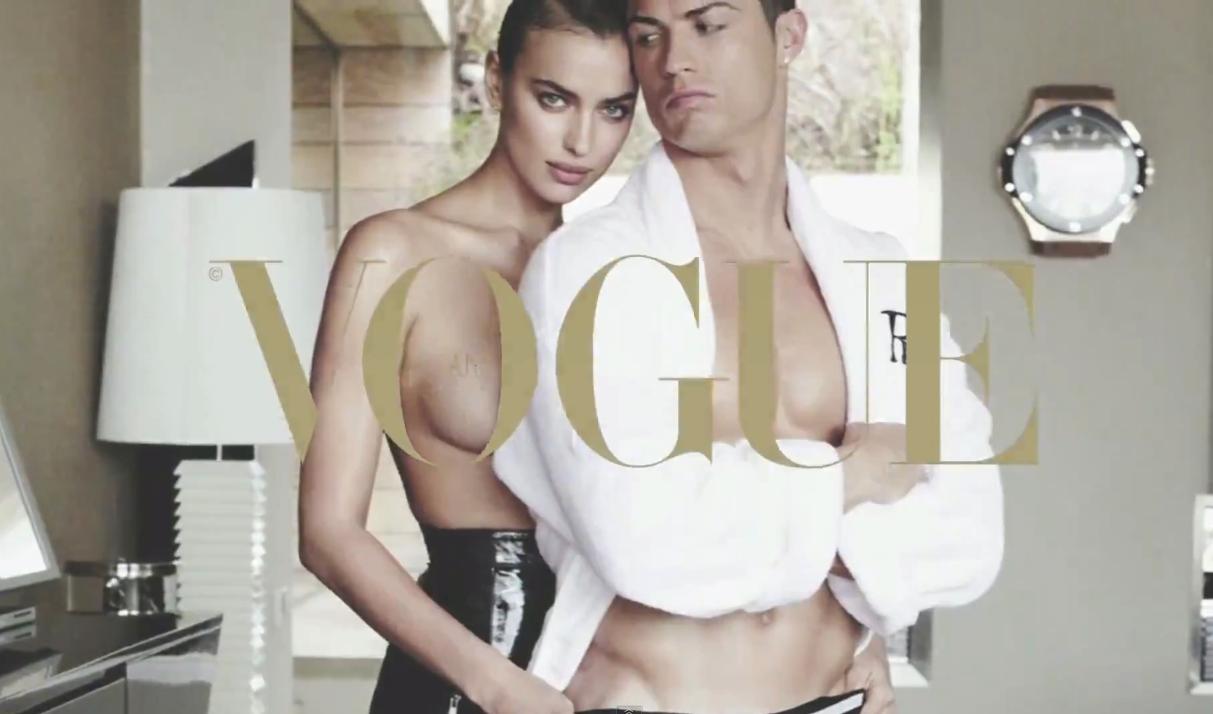 Ronaldo girl friend naked sex photos