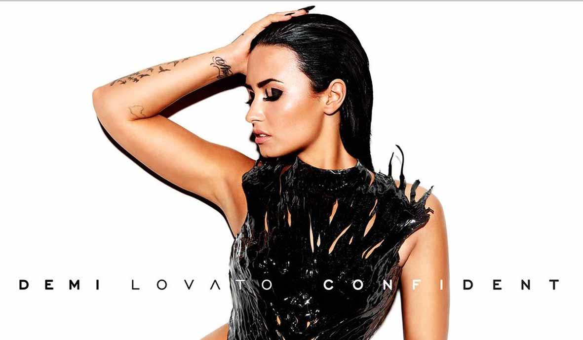Stone Cold Lyrics DEMI LOVATO