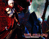 #36 Devil May Cry Wallpaper