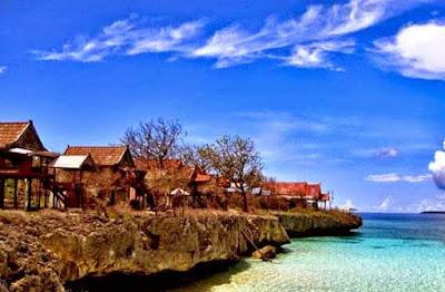 Daftar Tempat Wisata Pulau Umang Banten Yang Indah