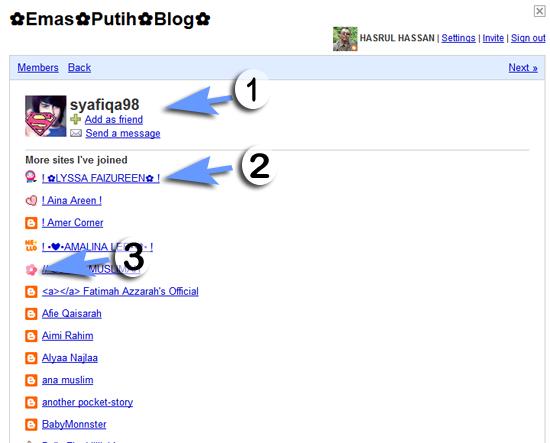 3 Teknik Comel Meningkatkan Jumlah Follower Blog
