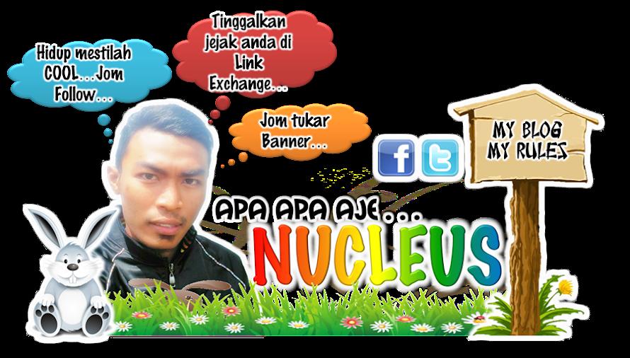 Apa Apa Aje Nucleus